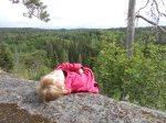 Nuuksio_tytöt_2014 013