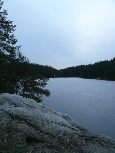 Pilvijärvi 098