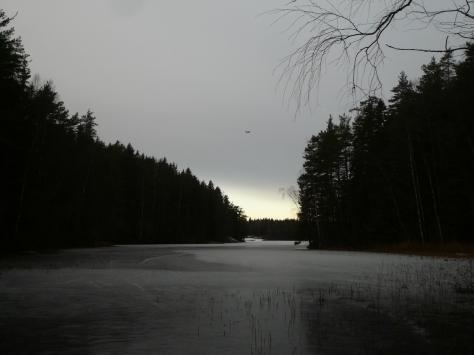 Pilvijärvi 165