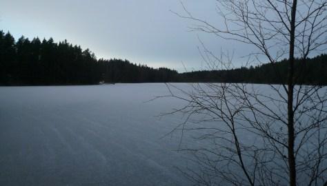 Pilvijärvi 210