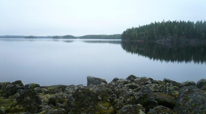 SYYSVAELLUS: ISOJÄRVI, KUHMOINEN 9.-11.9.2016